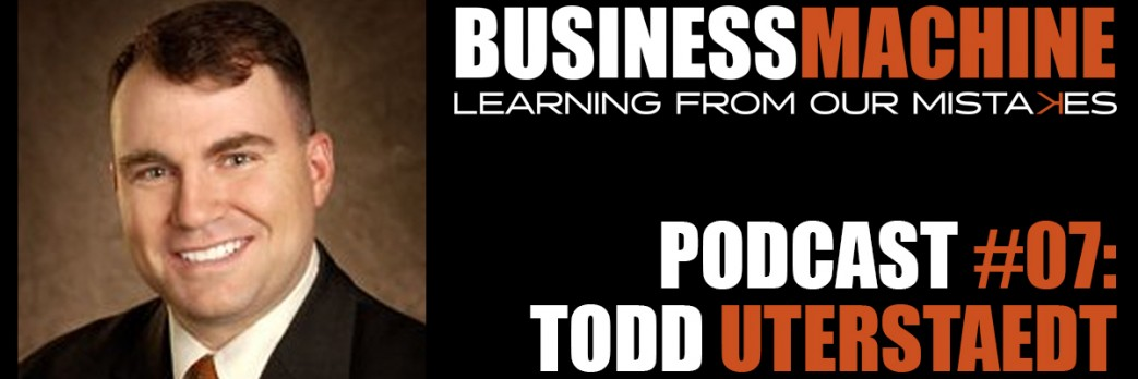Todd Uterstaedt