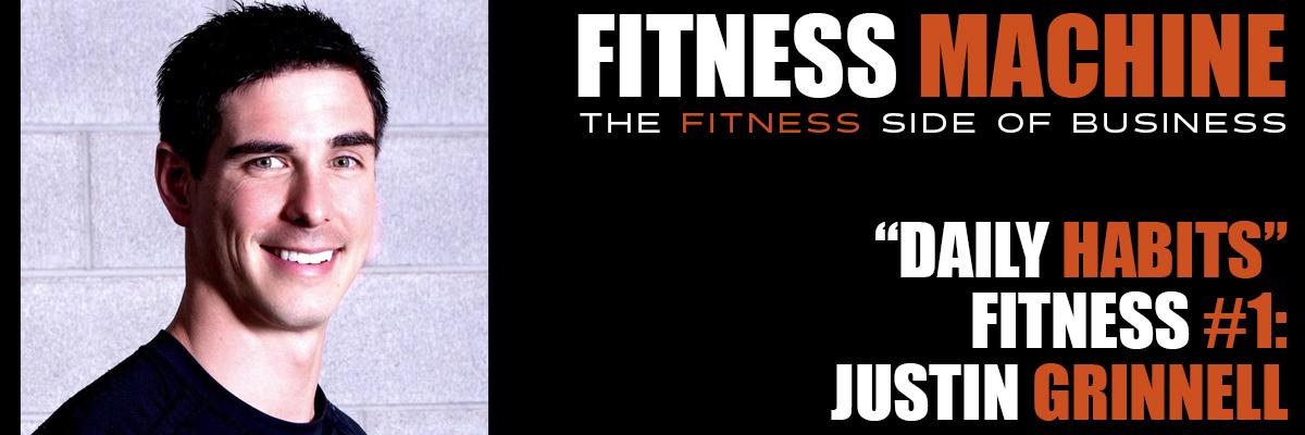 fitness machine, business