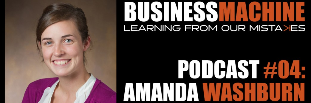 Amanda Washburn
