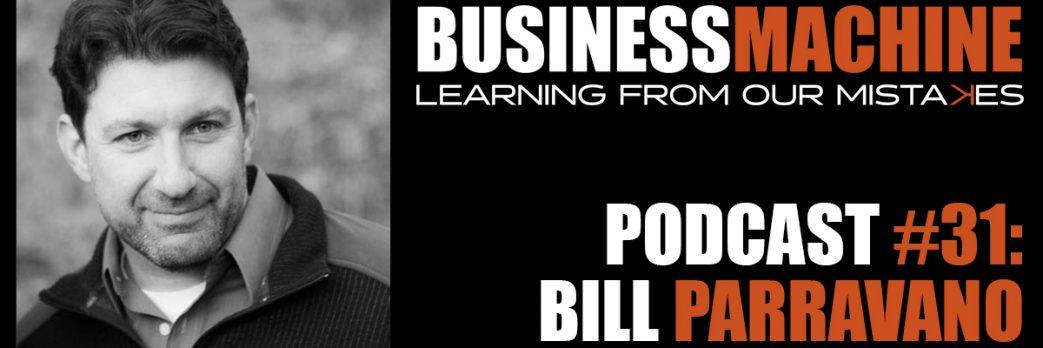 Bill Parravano